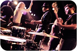 Music Jam 2 Blog